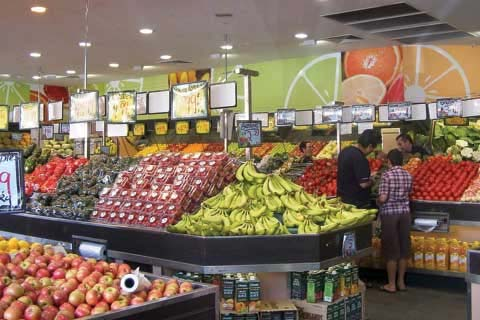 Retail-Fruit and Vegetable Shop-Australian Business For Sale